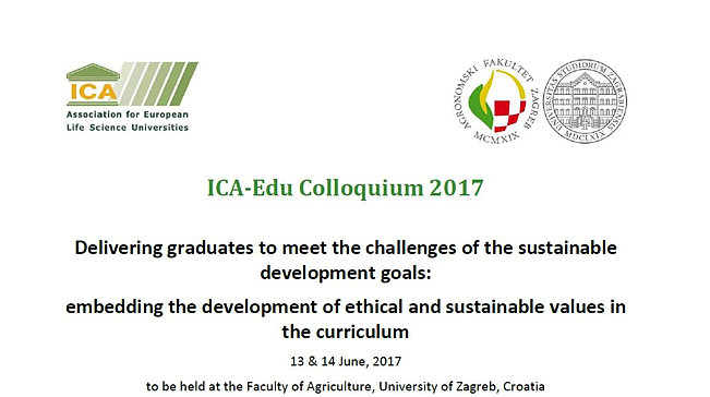 ICA-Edu Colloquium