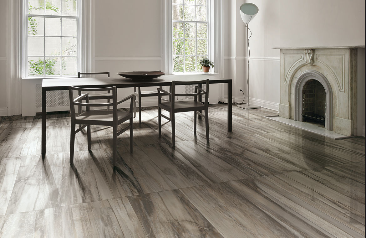 Calvetta Brothers Floor Show Call Us First 216-220-6473 | grey-wood-floor- tile-ceramic-floor-tile--stone-look---petrified-tree---grey-panther. - Calvetta Brothers Floor Show Call Us First 216-220-6473 Grey