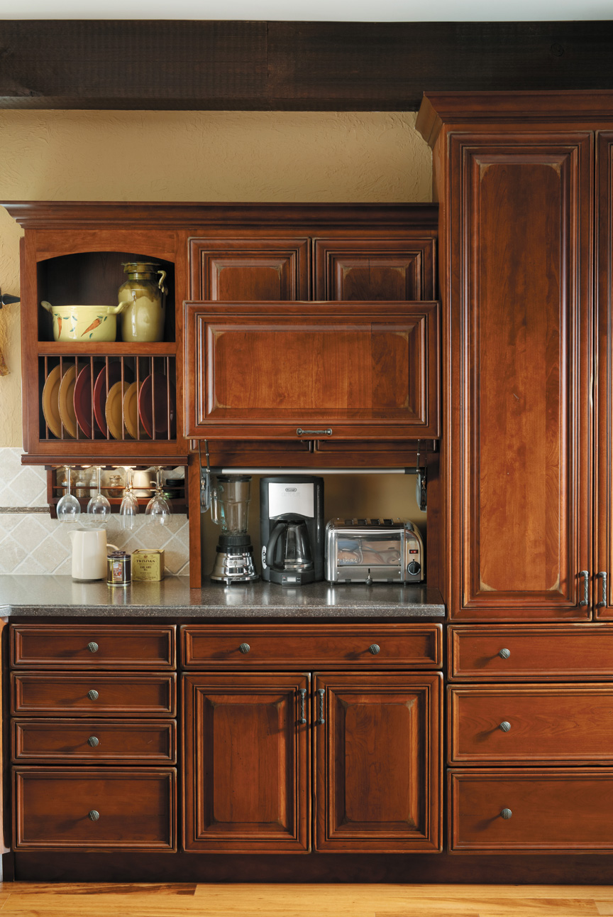 Click Cabinets Custom Cabinets With Just A Click Lift