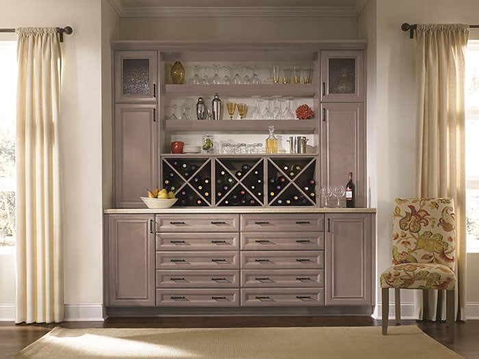 Home click cabinets llc - Bar cabinetry ideas ...