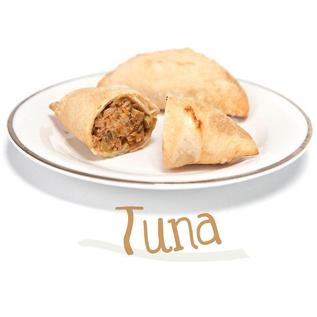 Tuna - $2.99
