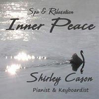 Listen to relaxing piano music & instrumentals by Shirley Cason online free