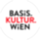 Basis-Kultur-Wien_Logo_White-Circle_CMYK
