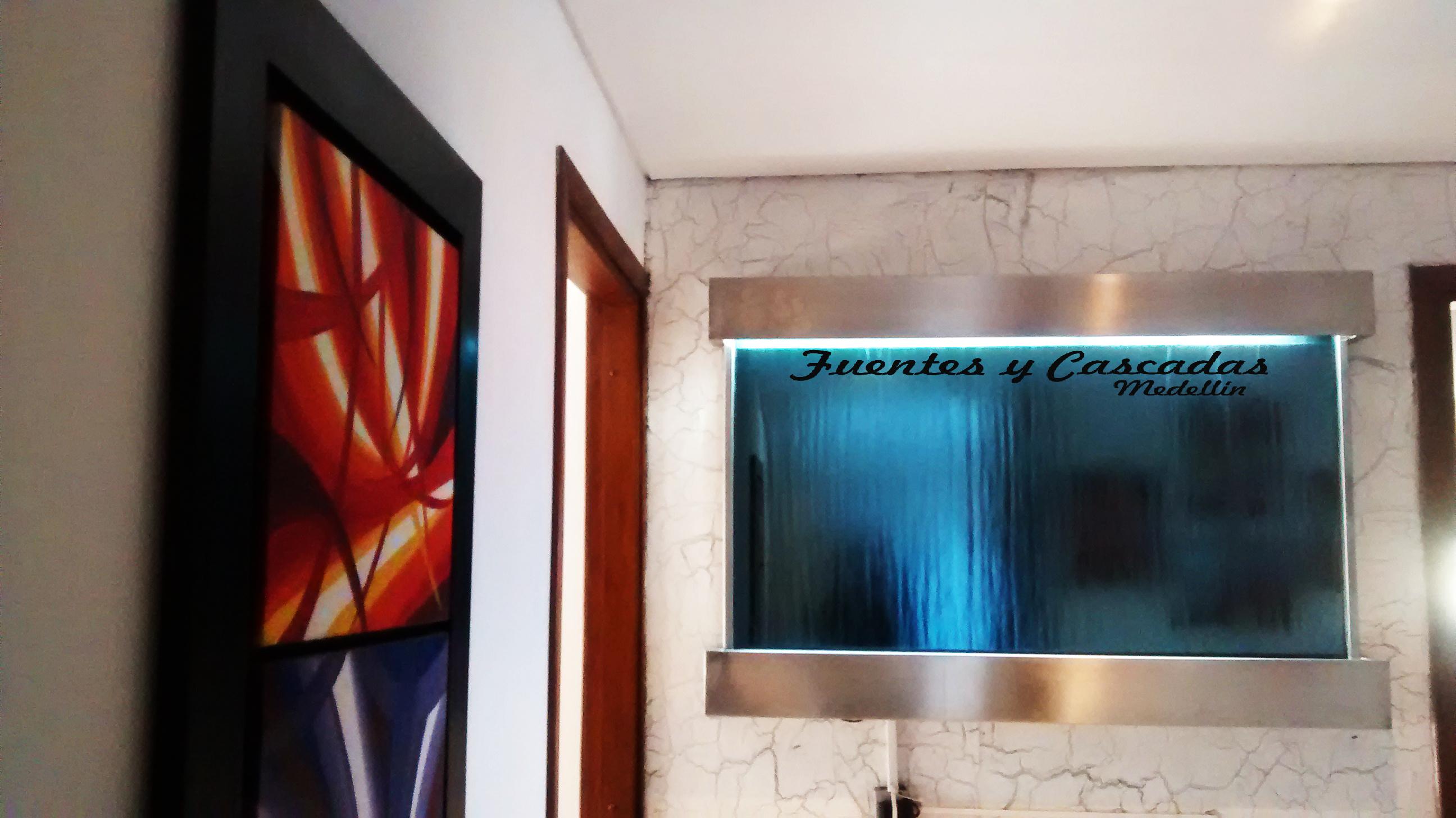 Funtes Y Cascadas Medellin