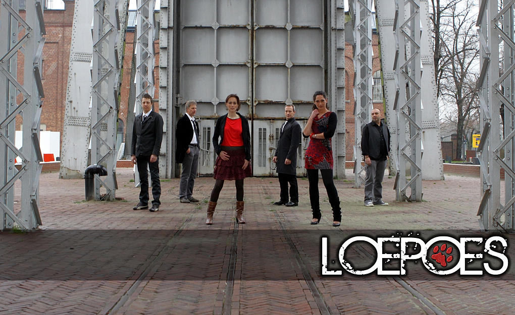 coverband Loepoes
