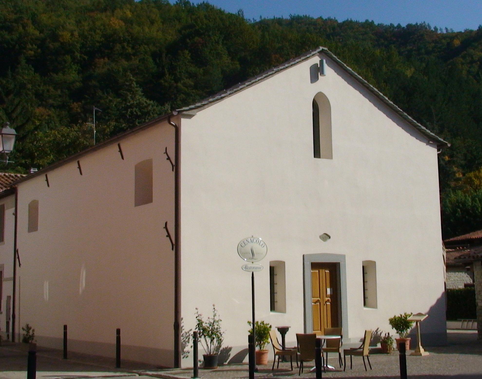 Cenacolo Santa Lucia Ristorante