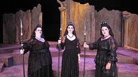 The Three Ladies