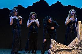 VCU Opera Presents Scenes 2013