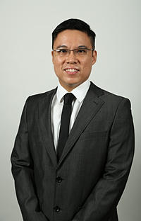Dr Kevin Tay | Oncologist