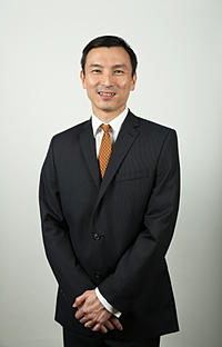 Dr Peter Ang | Oncologist