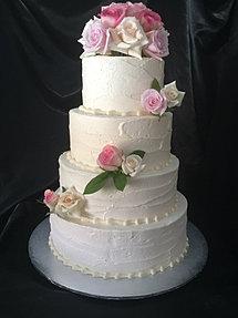 Angel Wedding Cakes Adelaide Sa