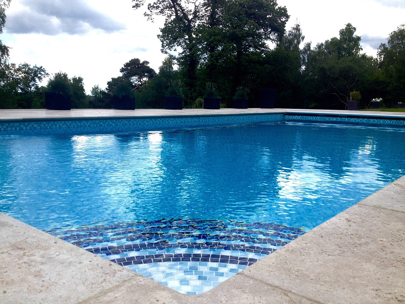 Weybridge Pools Swimming Pool Maintenance Surrey London