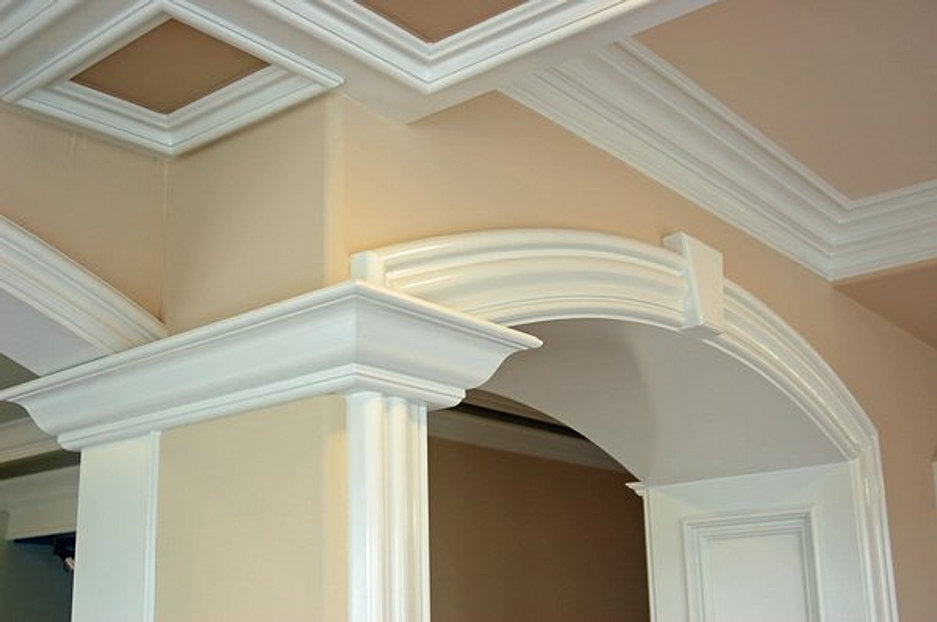 Architectural Molding And Millwork : South florida moulding molding architectural millwork