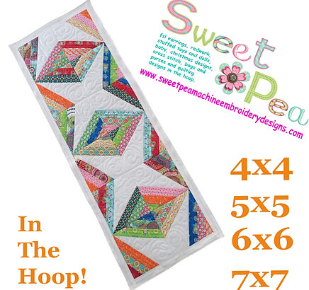 quilting in the hoop machine embroidery designs