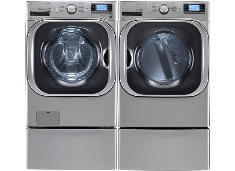 The Best Washer and Dryer Brands List West Coast Appliance
