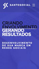 Agência de mídia social