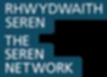 Seren Network Logo_Bilingual-Seren green