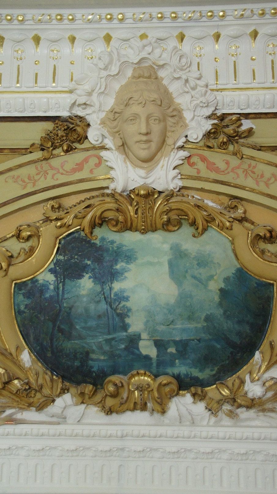 Peintre d corateur lot et garonne aquitaine for Peintre decorateur