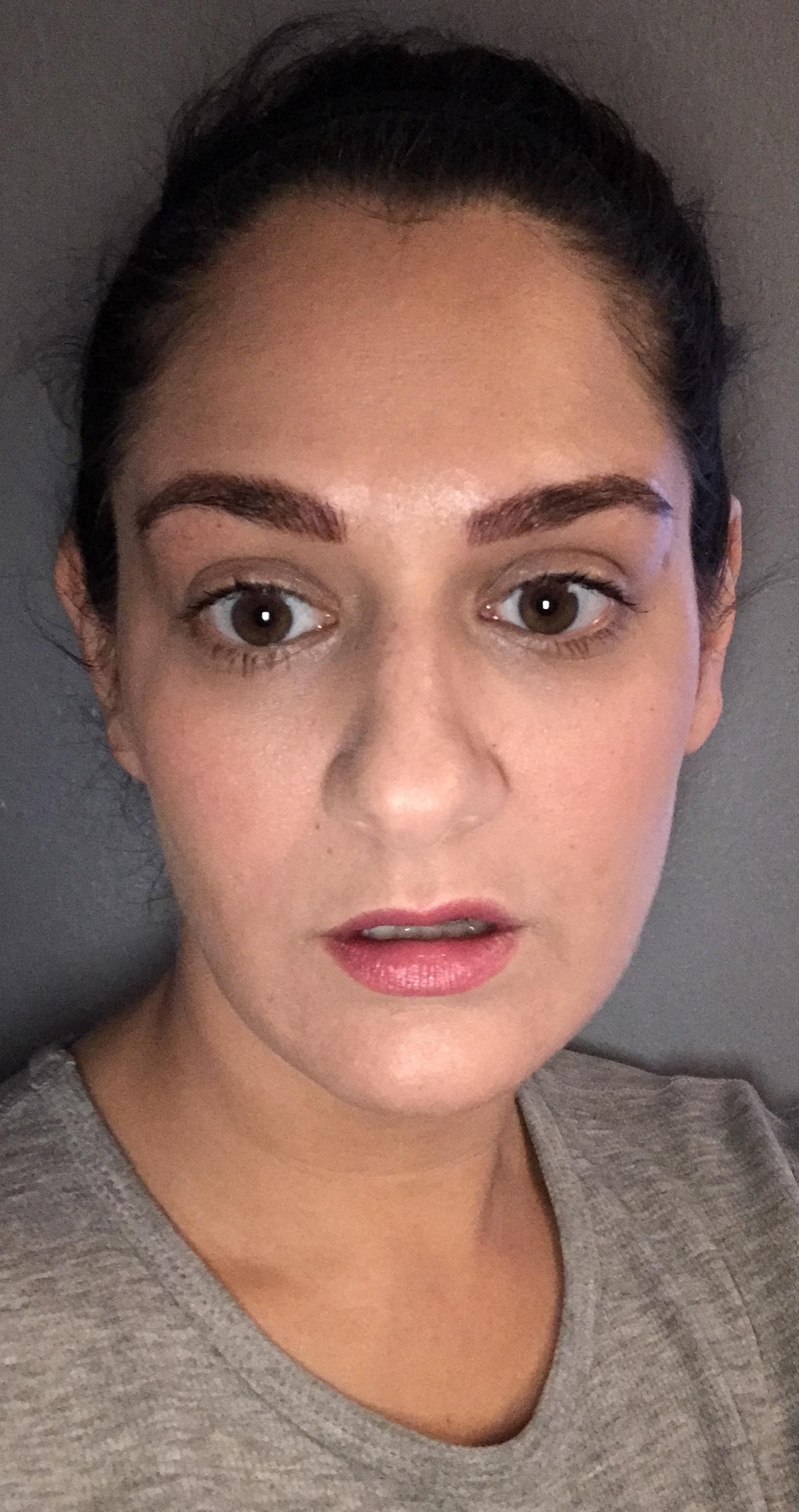 Perfect Eyebrowsr Real Little Hoboken Blog