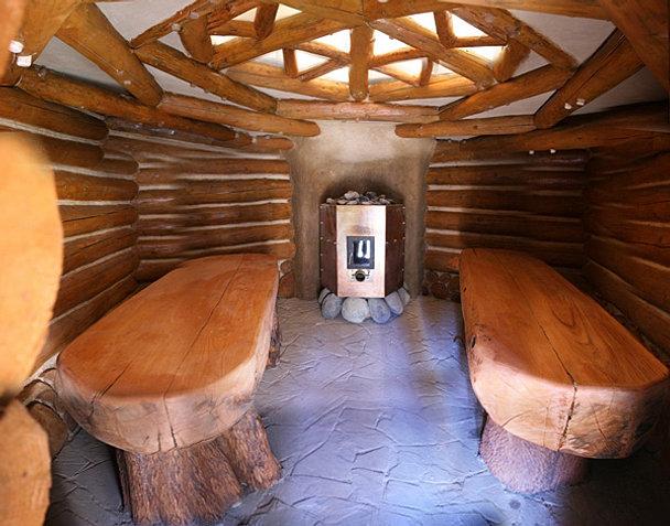 проект армянский баня