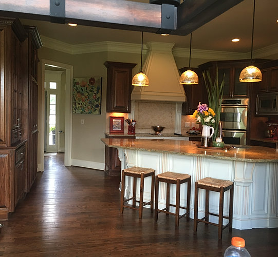 how to do cabinetry