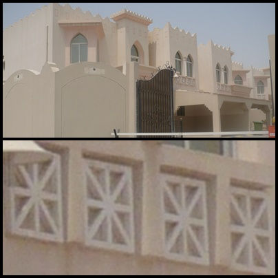 Al Zahoor Compound