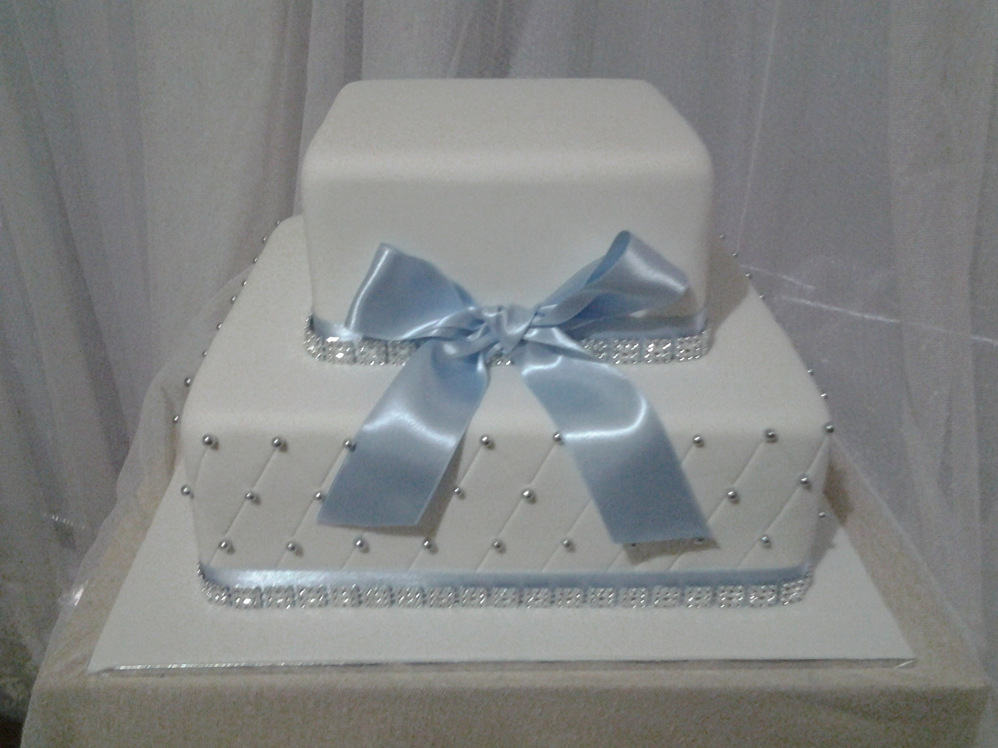 Affordable Wedding Cakes in Sydney by Karen Hill DIY ...
