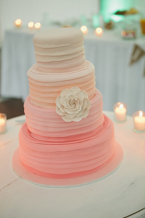 Ombre Cakes Melbourne