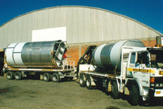 Dairy vat manuafacture