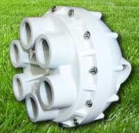 waterotor irrigation valves