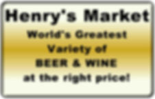 World's Greatest_Variety of_BEER & WINE_