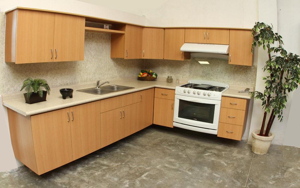 Cocinas y closets quality for Cocinas quality