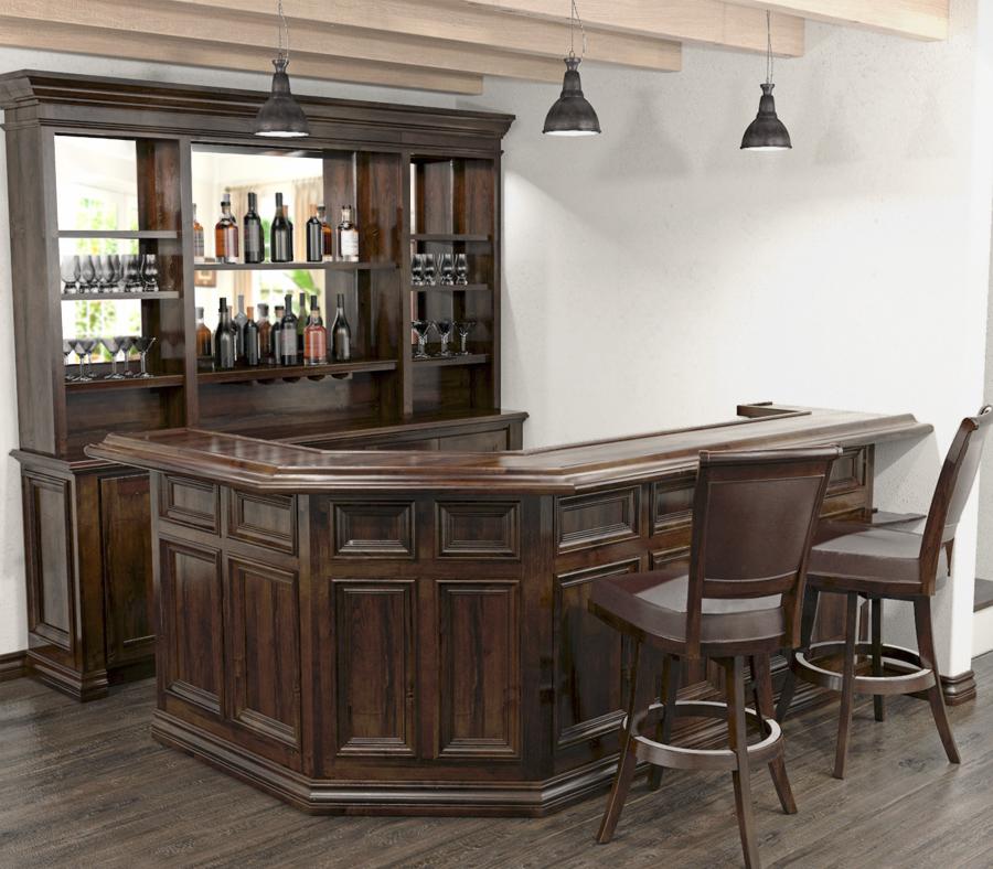 Design A Custom Home Bar | Kitchen And Bath Cabinets In Vero Beach! Shop  Local!