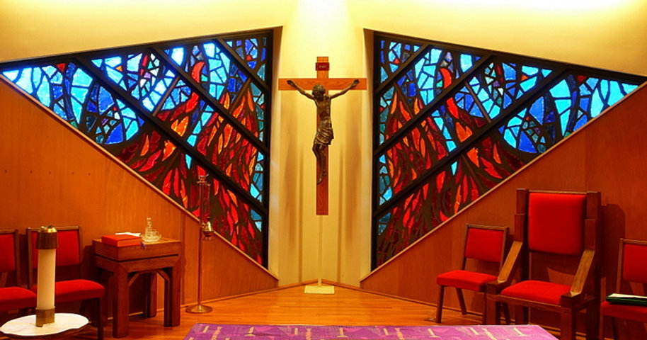 St. Augustine Cathedral, Memphis