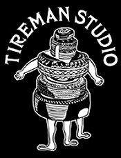 seattle graphic design tireman studio logo poster website packaging layout