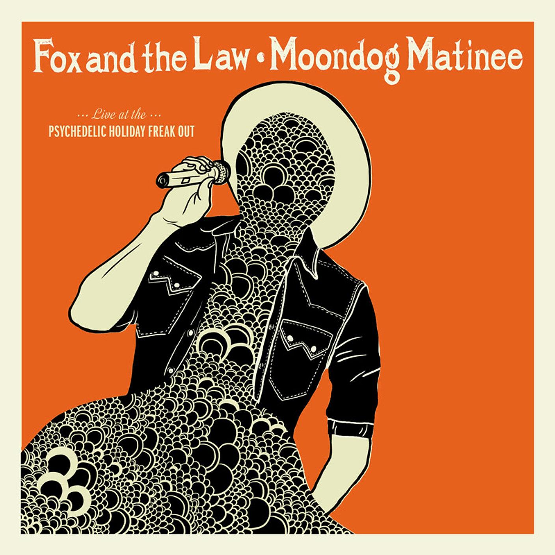 FATL X Moondog CD