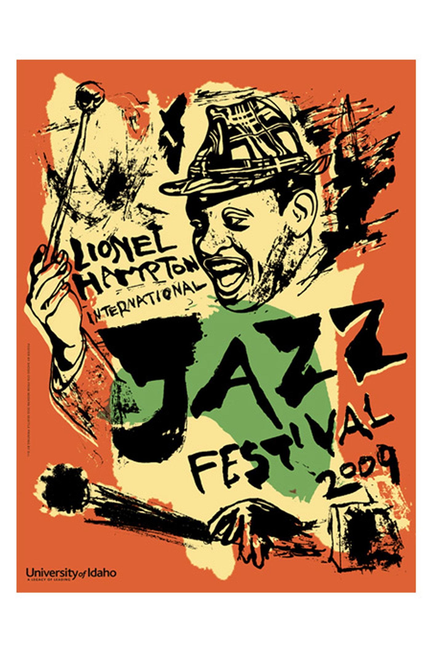 Lionel Hampton Jazz Festival 2009