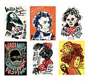 Walla Walla Poster Series
