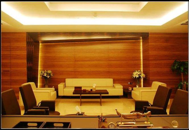 Wood Style Furniture Industry LLC, Joinery, Wooden Doors, Fit Out  Etihad  Towers 3.