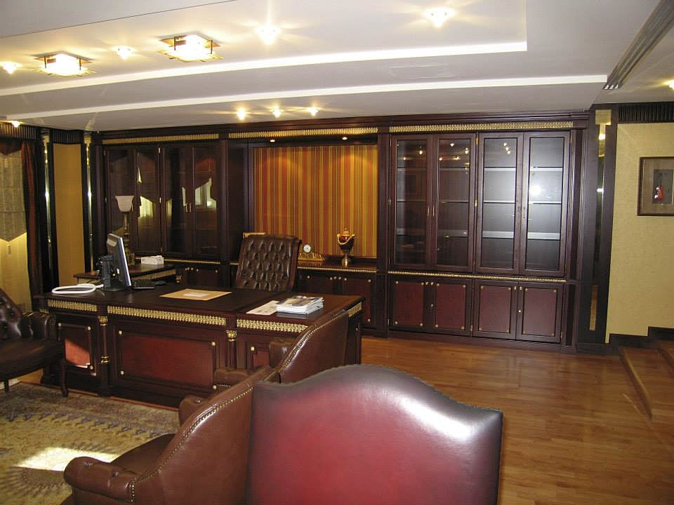 Wood Style Furniture Industry LLC, Joinery, Wooden Doors, Fit Out  PO1.
