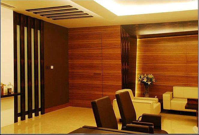 Wood Style Furniture Industry LLC, Joinery, Wooden Doors, Fit Out  Etihad  Towers 16.