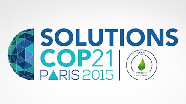 La COP21 m?s tangible. Gran acord: pendent.