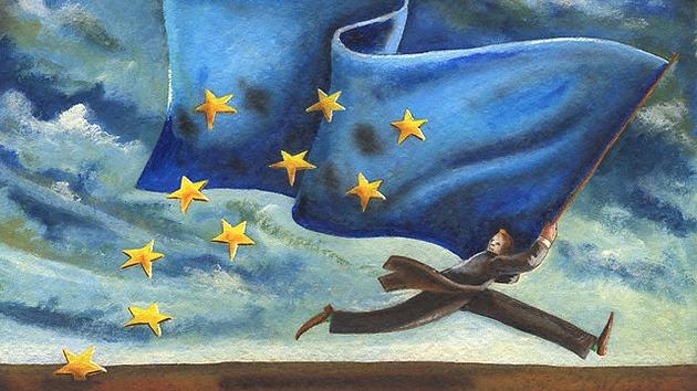 Brexit i increment dels partits xen?fobs, vots de c?stig m?s enll? de la immigraci?