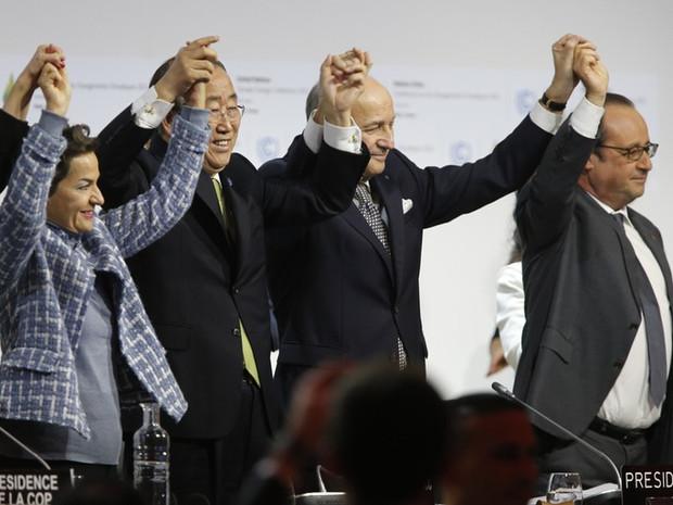 El Tractat de Par?s a la COP21