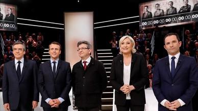 La batalla per Paris