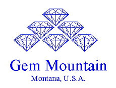 Gem Mountain Montana USA