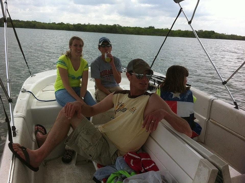 Alamo texas fishing fishing in san antonio for Fishing near san antonio