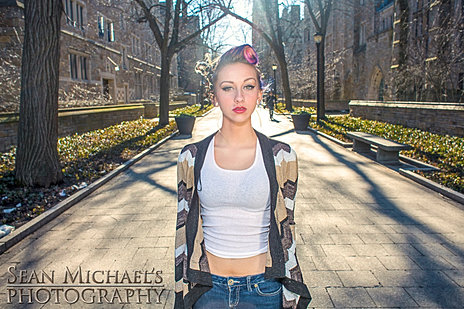Sean Michael's Photography
