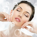 Oxygen Facial EC Beauty Studio
