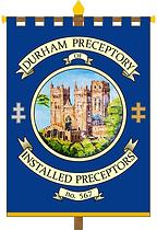 Durham Installed Preceptors Banner.png